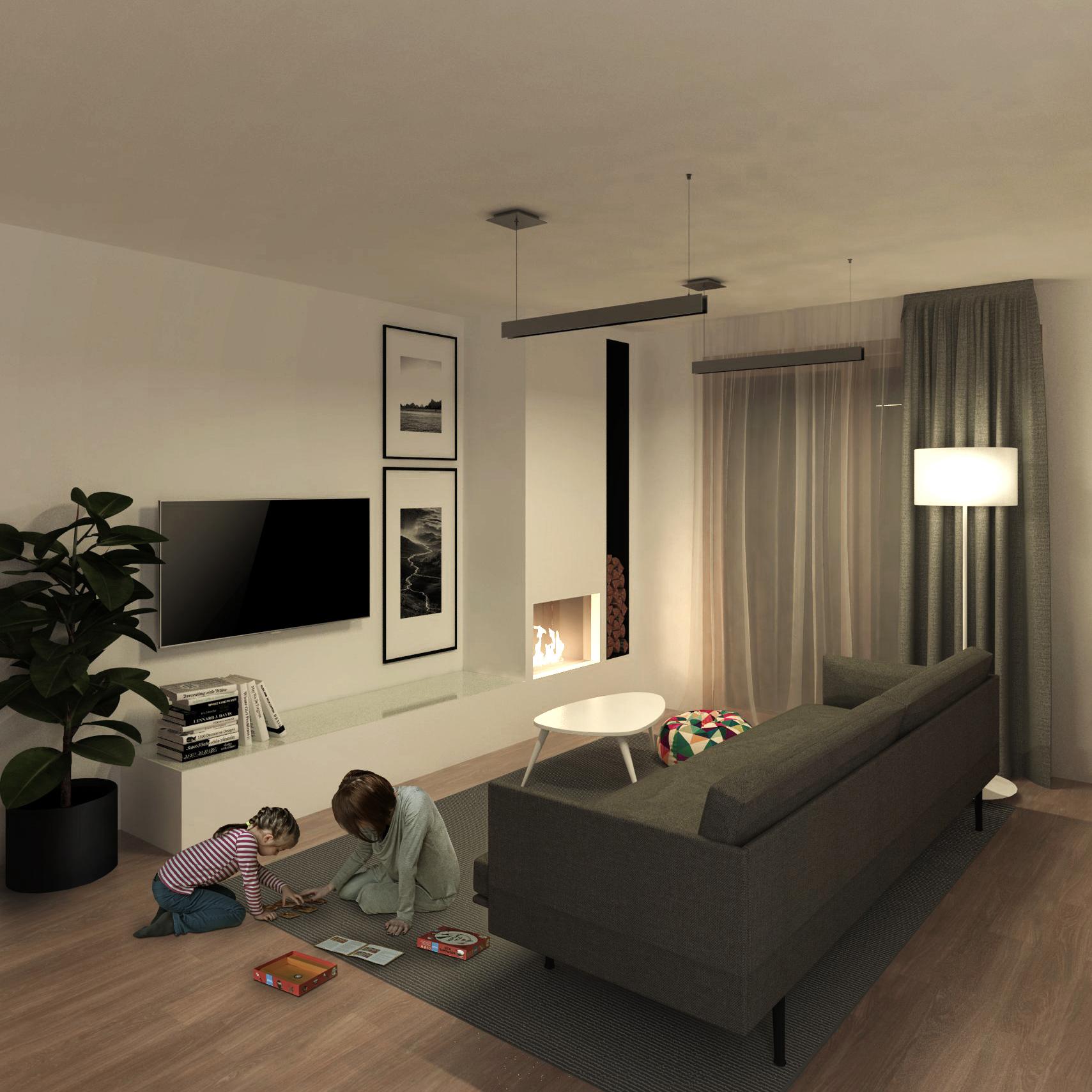 Living casa bifamiliare a levada metrocubo for Iva ristrutturazione prima casa 2017